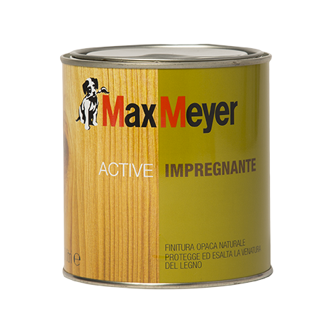 Active a solvente di MaxMeyer