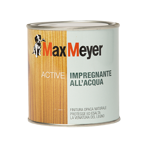 Active ad acqua di MaxMeyer