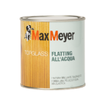 Topglass all'acqua di Max Meyer