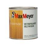 Glassfinish all'acqua di Max Meyer