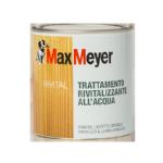 Rivital  ad acqua di Max Meyer