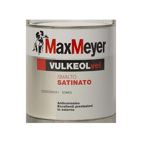 Vulkeol Vel a solvente di MaxMeyer