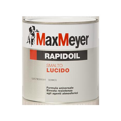 Rapidoil a solvente di MaxMeyer