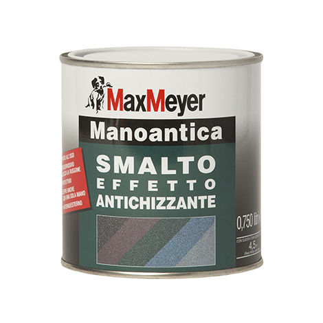 Smalto Manoantica a solvente di MaxMeyer