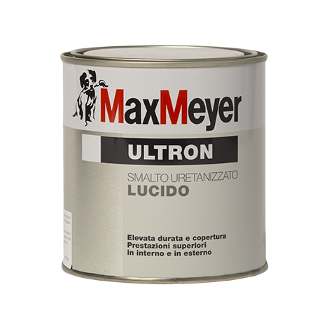 Smalto all'acqua Ultron Lucido